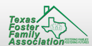 Texas Foster Family Association Logo